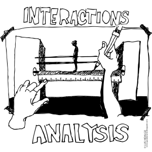 analysis interactions