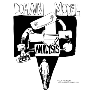 domain model analysis