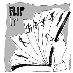 flip it